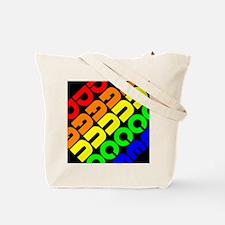 Dance Vines Tote Bag
