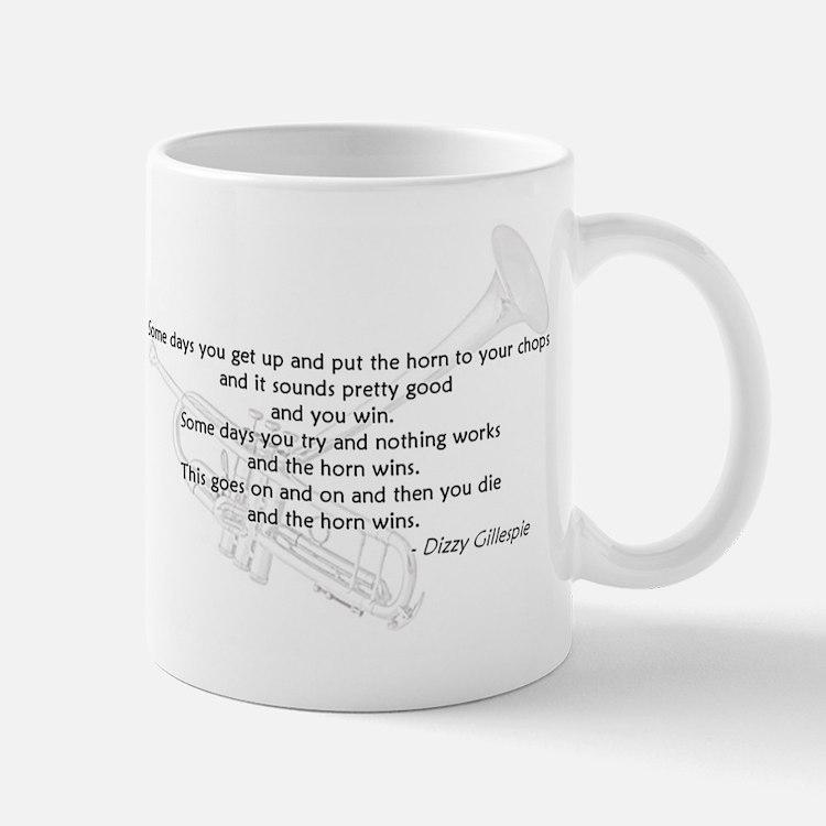 Dizzy Mug