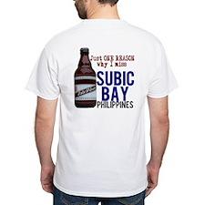 Subic Bay (Beer) Shirt