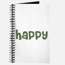 happy Journal