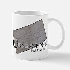 Cornerstone Logo Mug