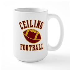 I'm a Ceiling Fan Mug