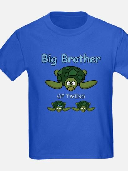 Big Bro Twin Turtle T