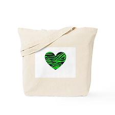Fighting Mito Tote Bag