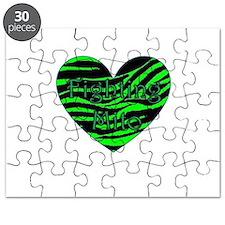 Fighting Mito Puzzle