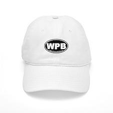 WPB (West Palm Beach) Baseball Cap