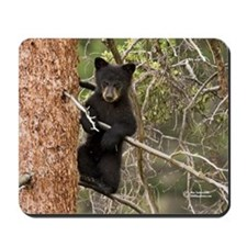 """Hang'n"" Wildlife Mousepads"