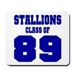 NMHS Class Of 1989 Mousepad