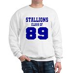 NMHS Class Of 1989 Sweatshirt