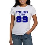NMHS Class Of 1989 Women's T-Shirt