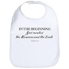 Genesis 1:1 Bib