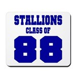 NMHS Class Of 1988 Mousepad