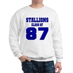 NMHS Class Of 1987 Sweatshirt