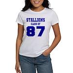 NMHS Class Of 1987 Women's T-Shirt