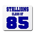 NMHS Class Of 1985 Mousepad