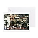 Santa Margharita Art Cards