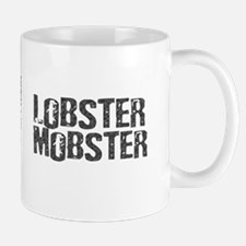 Lobster Mobster Mug
