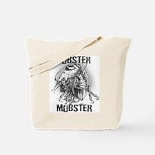 Lobster Mobster Tote Bag
