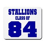 NMHS Class Of 1984 Mousepad