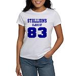 NMHS Class Of 1983 Women's T-Shirt