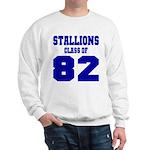 NMHS Class Of 1982 Sweatshirt