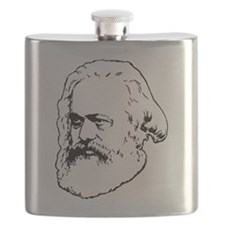 Unique Marxism Flask