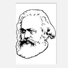Cute Marxism Postcards (Package of 8)