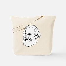Cute Karl Tote Bag