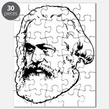 Unique Marxism Puzzle