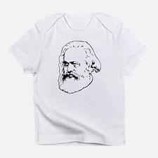 Cute Marx Infant T-Shirt