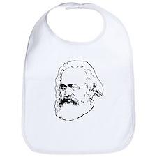 Unique Socialism Bib