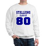 NMHS Class Of 1980 Sweatshirt