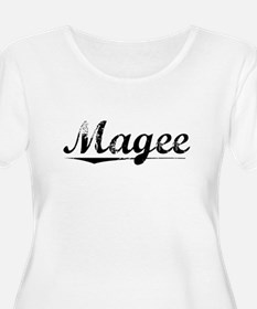 Magee, Vintage T-Shirt
