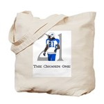 2 Sided Tote Bag