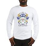 Littlejohn Coat of Arms Long Sleeve T-Shirt