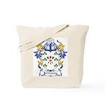 Littlejohn Coat of Arms Tote Bag