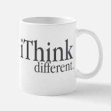 Ithinkdifferent Mugs