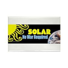 Sun/Earth SOLAR Energy Rectangle Magnet (10 pack)