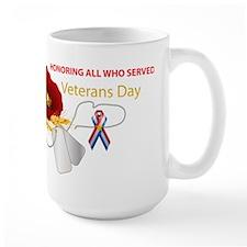 Veterans Day Mug