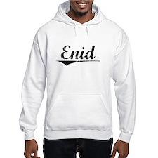 Enid, Vintage Hoodie