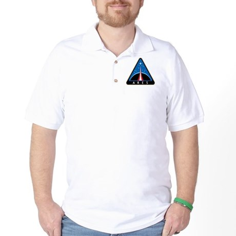 Project Ares Golf Shirt
