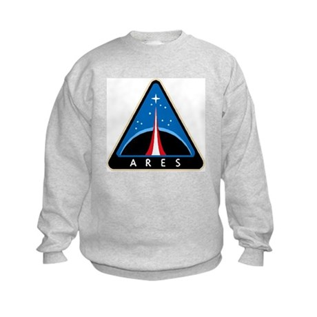 Project Ares Kids Sweatshirt