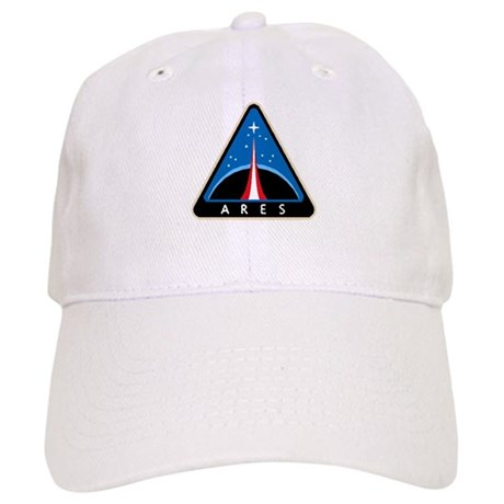 Project Ares Cap