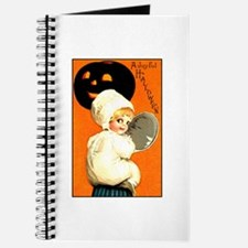 Halloween Kewpie Journal