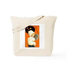 Halloween Kewpie Tote Bag