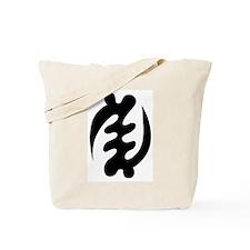 GYE NYAME Tote Bag