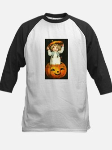 Halloween Baby Tee