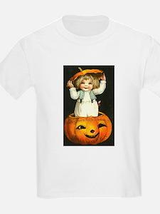 Halloween Baby Kids T-Shirt