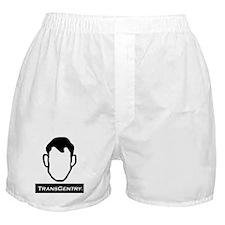 TGGiantHead Boxer Shorts