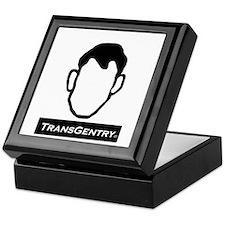 TGGiantHead Keepsake Box